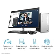 HP Pavilion TP01-1016 Desktop Computer, Intel i5, 8GB RAM, 1TB HDD (9EE16AA#ABA)