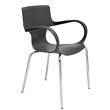 Alba Elegant & Comfortable Chairs with Armrests