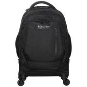 Kenneth Cole Reaction 4-Wheeled Double Compartment Computer Backpack