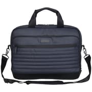 Kenneth Cole Reaction Coated Canvas Single Compartment Computer Case