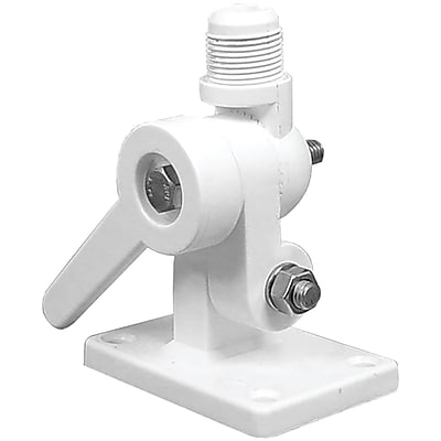 Wilson Electronics Marine Cellular Antenna Mount (901119)