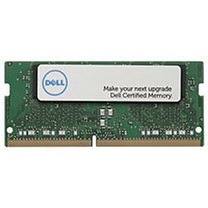 Dell™ A8547953 8GB DDR4 SDRAM 260 Pin SoDIMM DDR4-2133/PC4-17000 Memory Module