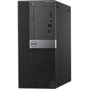 Dell™ Optiplex 7050 MT Intel Core i7-7700 500GB HDD 8GB RAM WIN 10 Pro Desktop PC