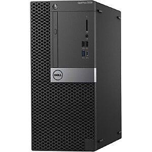 Dell™ Optiplex 7050 MT Intel Core i7-7700 500GB HDD 8GB RAM WIN 10 Pro Desktop PC