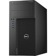 Dell™ Precision GJD8G 3620 Intel Core i7-6700 1TB HDD 8GB RAM WIN 10 Pro Workstation with Intel HD Graphics