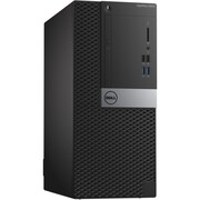 Dell™ OptiPlex 7WJ72 5050 Intel Core i7-7700T 1TB SSD 8GB RAM Windows 10 Pro MT Desktop Computer