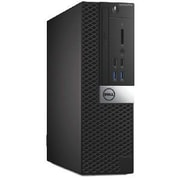 Dell™ OptiPlex 06FVD 7040 SFF Intel Core i5-6500 500GB HDD 8GB RAM WIN 10 Pro Desktop PC