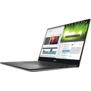 "Dell™ XPS 0C17R 15 9560 15.6"" Notebook, LED-LCD, Intel Core i7-7700HQ , 512GB SSD, 16GB RAM, WIN 10 Pro, Black"