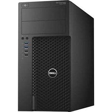 Dell™ Precision 246D8 3620 Intel Core i7-6700 1TB HDD 8GB RAM WIN 10 Pro Workstation with NVIDIA Quadro K620 Graphics