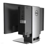"Dell™ 452BCMX 19"" - 27"" Display Screen Desktop Stand"