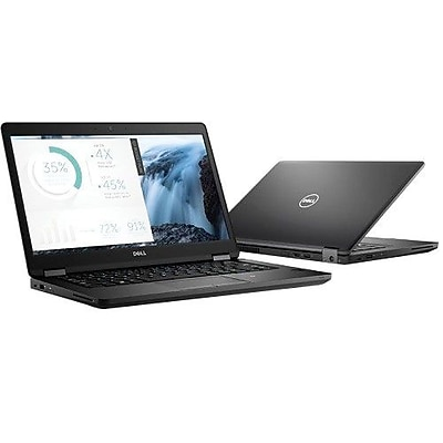 Dell™ Latitude MRVX8 5000 5480 14