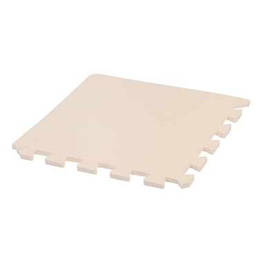 IRIS® 12.7 x 12.7 Inch Joint Mat, 8-pack, Cream