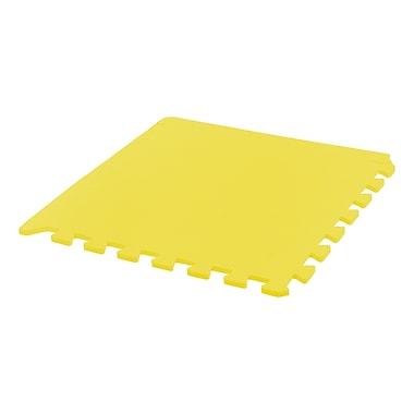 IRIS® 18.3 x 18.3 Inch Joint Mat, 4-pack, Yellow