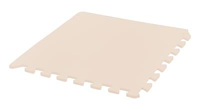 IRIS® 18.3 x 18.3 Inch Joint Mat, 4-pack, Cream
