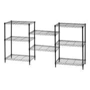 IRIS® 8 Shelf Metal Rack Unit