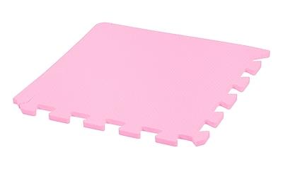 IRIS® 12.7 x 12.7 Inch Joint Mat, 8-pack, Pink