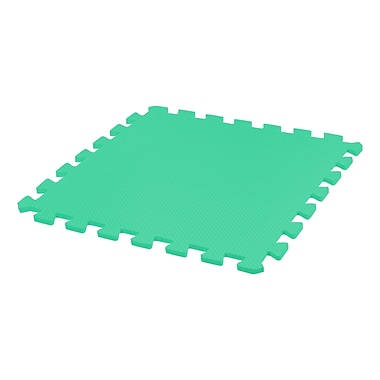 IRIS® 18.3 x 18.3 Inch Joint Mat, 4-pack, Mint