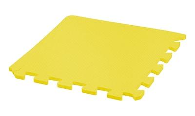 IRIS® 12.7 x 12.7 Inch Joint Mat, 8-pack, Yellow