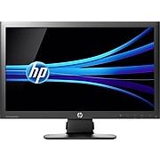 "HP Compaq LE2202X Refurbished 21.5"" LED Monitor, Black"
