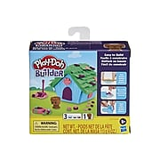 Play-Doh Builder Craft Set, Assorted Colors (E94485L0)