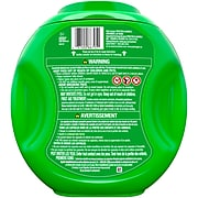 Gain Flings! Moonlight Breeze Detergent Pods, 56 oz., 72 Pods/Pack (86795)