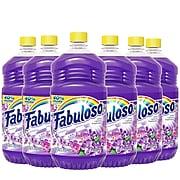Fabuloso All Purpose Cleaner, Lavender, 56 Fl. oz., 6/Carton (153041)