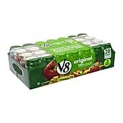 V8 Original Vegetable Juice, 11.5 oz, 28/Pack (900-00092)