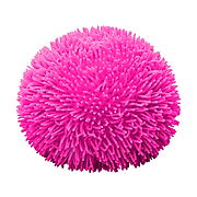 Schylling Shaggy Nee-Doh Stress Ball, Assorted Colors (SHND)