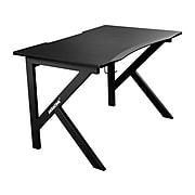 "AKRACING Summit 48"" Computer Desk, Black (AK-SUMMIT-BK)"