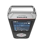Philips VoiceTracer Digital Voice Recorder, 8 GB (DVT2110)