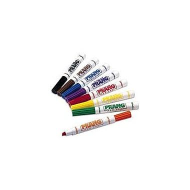 Prang Washable Watercolor Markers