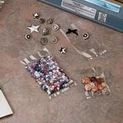 Sacs de cellophane transparents pour la vente au détail