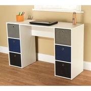 TMS Standard Writing Desk, Multi Color, (966)