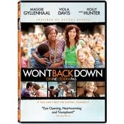 Won't Back Down (DVD)
