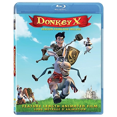 Donkey X (DISQUE BLU-RAY)