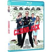 Casino Jack (DISQUE BLU-RAY)