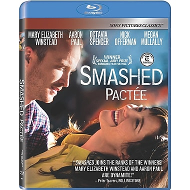 Smashed (DISQUE BLU-RAY)