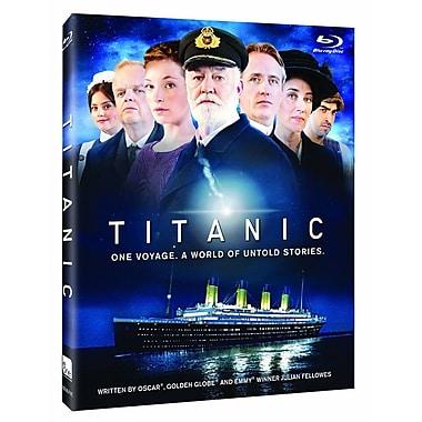 Titanic - Miniseries (DVD)