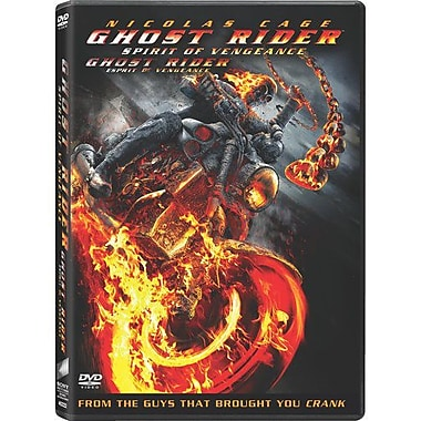 Ghost Rider: Espirit de Vengeance