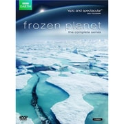 Frozen Planet: The Complete Series (DVD)