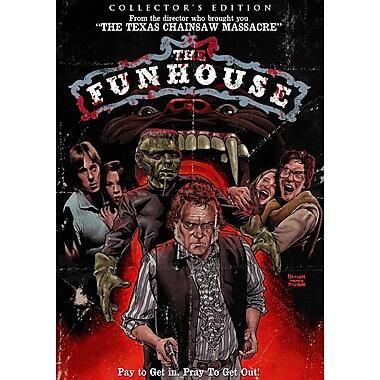 The Funhouse (DVD)