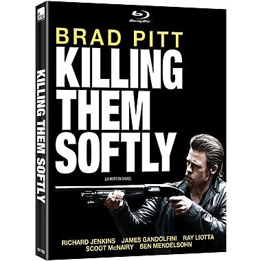 Killing Them Softly (DISQUE BLU-RAY)