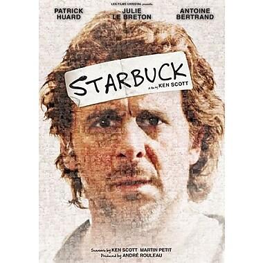 Starbuck (BLU-RAY DISC)