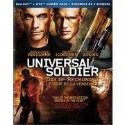 Universal Soldier - Le jour de la vengeance