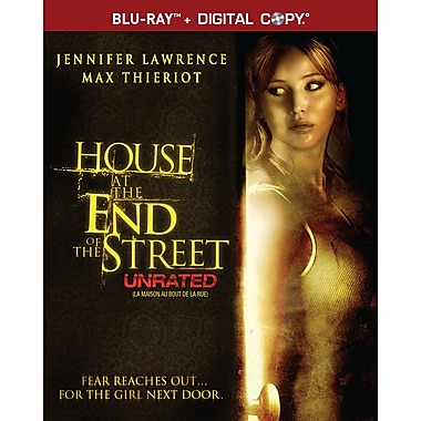 House At The End Of The Street (BRD + Digital Copy)