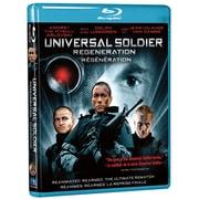 Universal Soldier: Regeneration (DISQUE BLU-RAY)