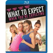 What To Expect When You'Re Expecting (DISQUE BLU-RAY)