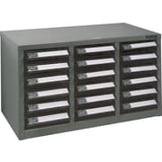 Kleton A6-P Steel Parts Cabinets Polystyrene Drawers
