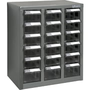 Kleton ST1 Steel Parts Cabinets, Polystyrene Drawers