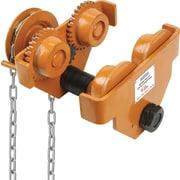 KLETON Adjustable Trolleys, Geared